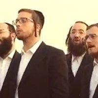 מקהלת שירה