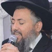הרב רונן חזיזה